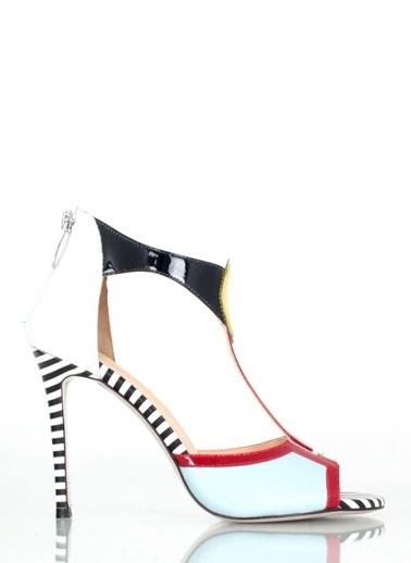 Poletto Ayakkabı Renkli